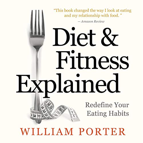Diet and Fitness Explained cover art
