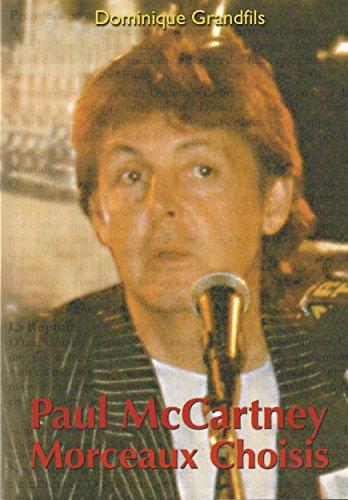 Paul McCartney : Morceaux choisis