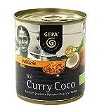 Gepa Leche de Coco al Curry con Especias Bio - 200 ml