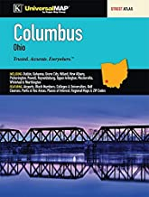 Columbus, OH Street Atlas