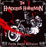Psycho Boogie Hellraiser