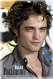 Empire 296474 Robert Pattinson Glance Poster