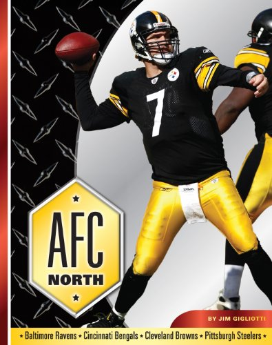 AFC North (Divisions of Football)
