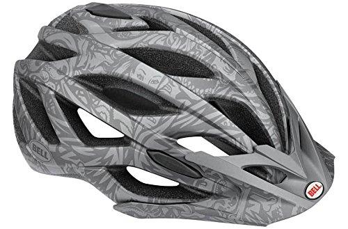 BELL Sequence Jimbo Phillips Mountain Bike klein Helm 51–55cm Titan grau £50Off,