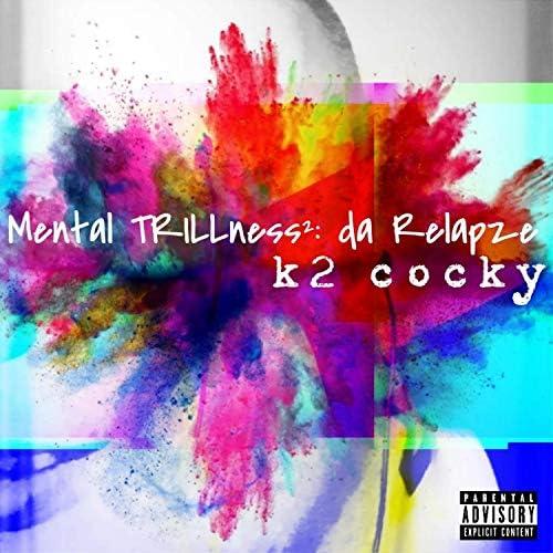 K2 Cocky