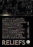 Revue Reliefs N°4 - Galaxies