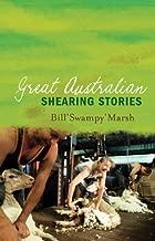 Great Australian Shearing Stories (Great Australian Stories)