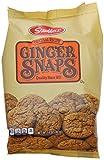 Stauffer Cookie Ginger Snap, Original, 14 oz