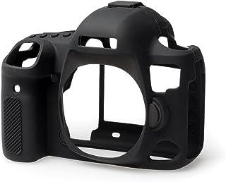 EasyCover保護ケースfor Canon 5d Mark IVカメラ、ブラック