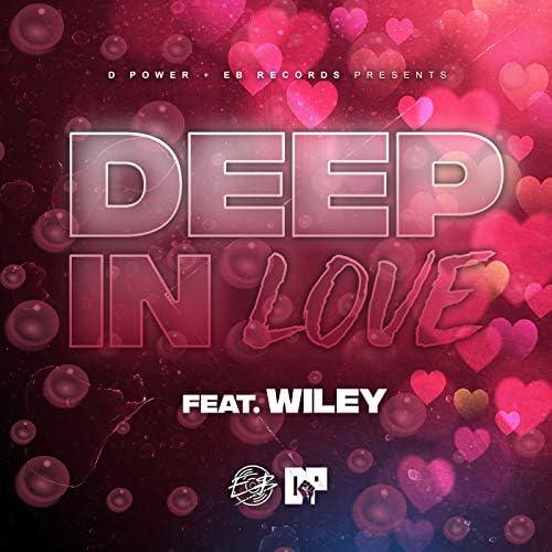 D Power Diesle feat. Wiley