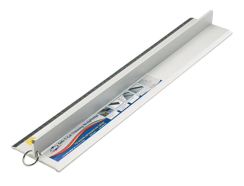 Alvin Safe T-Cut 36-Inch Graduated Cutting Straightedge - SE36