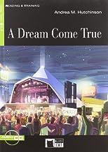 [Dream come true (A) book + cd] [By: Hutchinson Andrea M. Marszewska Monica] [April, 2016]