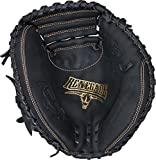Rawlings Renegade Series Baseball Youth Catcher's Mitt, Regular, 1-Piece Solid Web, 31-1/2 Inch