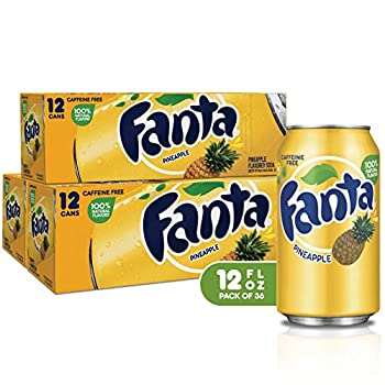 Best pineapple fanta Reviews