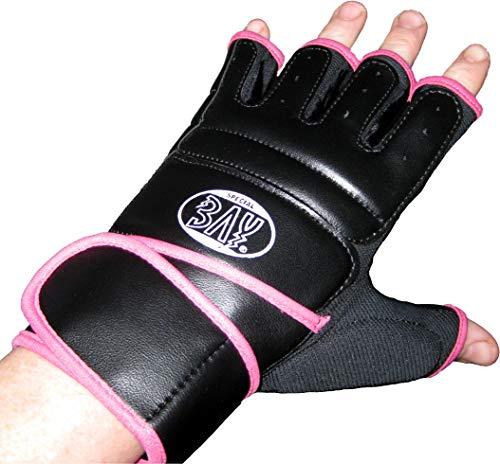 BAY® MMA, Krav MAGA, Handschuhe Profi...