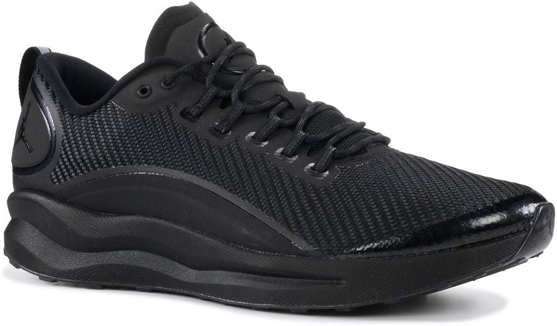 Nike Herren Jordan Zoom Tenacity Schwarz Textil Synthetik Turnschuhe