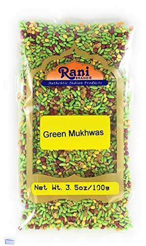 Rani grüne Mukhwas 3,5 Unzen