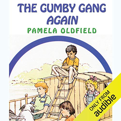 Couverture de The Gumby Gang Again