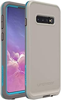 "LifeProof 77-62085 Fre Case for Samsung 6.1"" Galaxy S10, Body Surf"