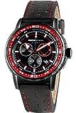 MOMO Design Reloj Informal MD2164BK-42