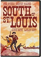 South of St Louis [DVD] [Import]