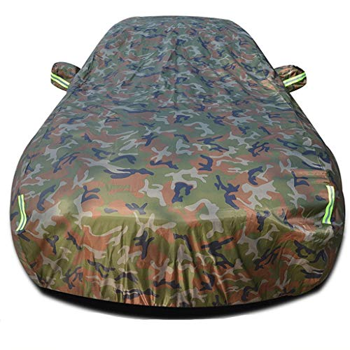 Special Car Cover Compatibel met de Dodge Ram 1500 REBEL auto vol Buiten Cover Ademend In/Outdoor Waterdicht/winddicht/stofdicht/Krasbestendig Car Doekje for alle weersomstandigheden