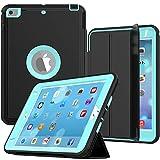 iPad Mini 4 Case, iPad Mini Case 5th Generation, SEYMAC...