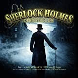 Die Moriarty Lüge: Sherlock Holmes Chronicles 1