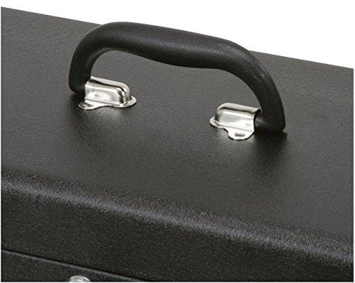 KS Tools 801.0003 Werkzeugtruhe mit 3 Schubladen-schwarz, L508xH255xB303mm - 4