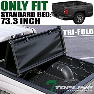 Snap On Tonneau Cover For 05 19 Frontier King Crew Cab 09 Equator 6 Ft 72 Bed Auto Parts And Vehicles Truck Bed Accessories Sistemas Certoclick Com Br
