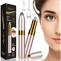 Anglink Precision Eyebrow Trimmer