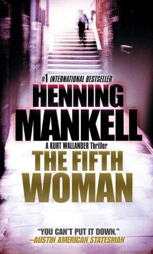 The Fifth Woman (Vintage Crime/Black Lizard)