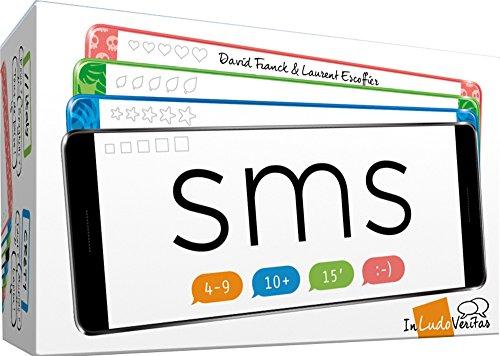 In Ludo Veritas Jeu De Société, SMS