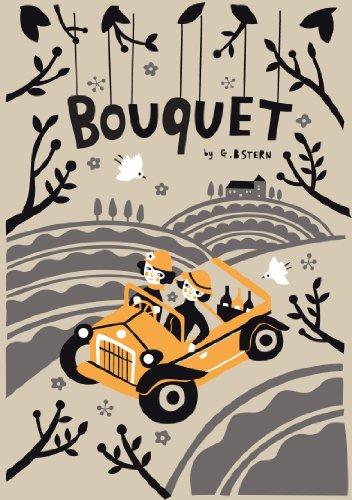 Bouquet (English Edition)