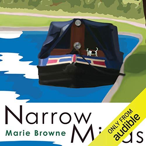Narrow Minds cover art