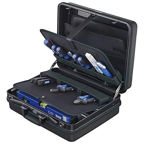 Forum Werkzeugkoffer ABS 455 x 345 x 160 mm Modell