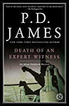 Death of an Expert Witness (Adam Dalgliesh) by P. D. James (2001-05-03)
