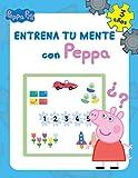 Entrena tu mente con Peppa. 3 años (Peppa Pig. Cuaderno de...