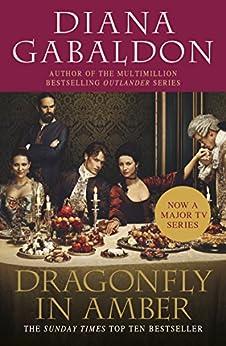 Dragonfly In Amber: (Outlander 2) by [Diana Gabaldon]