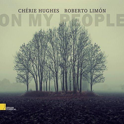 Cherie Hughes & Roberto Limon