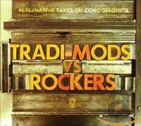 Tradi-Mods Vs Rockers