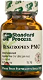 Renatrophin pmg 90 tablets by Standard Process.