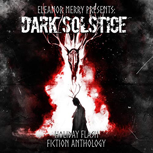 Dark Solstice Holiday Horror Collection cover art