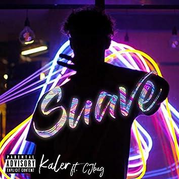 Suave (feat. CJbag)
