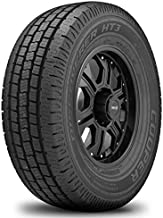 Cooper Discoverer HT3 All- Season Radial Tire-235/85R16 116R