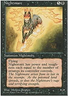 magic the gathering nightmare