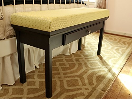 Bed Bench Upcycle