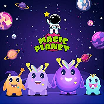 Magic Planet Club Track