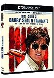 Barry Seal: El Traficante (4K UHD + BD) [Blu-ray]
