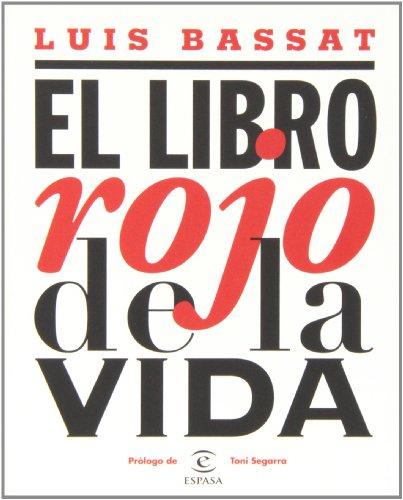 El libro rojo de la vida (FUERA DE COLECCIÓN Y ONE SHOT)